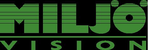 Miljövisions logotyp