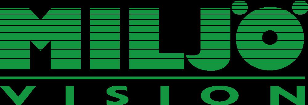 Miljövision logo